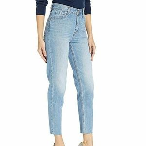 Levi's Premium Mom Jeans 100% Cotton Sneak Peek